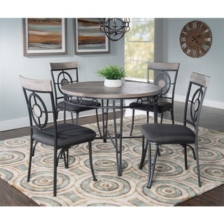 Hayden Dining 5PC Group