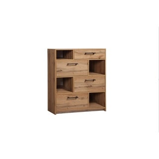 Dallas 4 drawers Sideboard