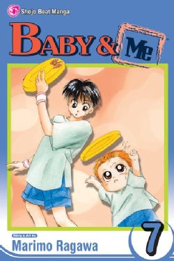 Baby & Me 7 (Paperback)