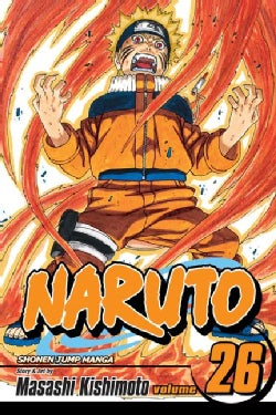 Naruto 26: Awakening (Paperback)