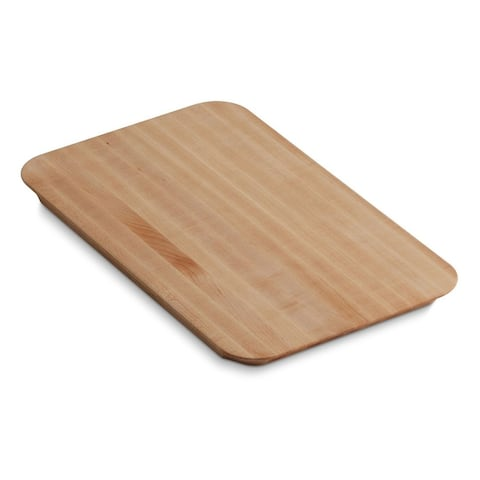 Kohler Riverby Hardwood Cutting Board