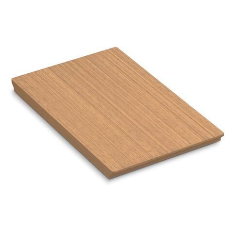 Kohler Prolific® Medium Bamboo Cutting Board (K-5541-NA)
