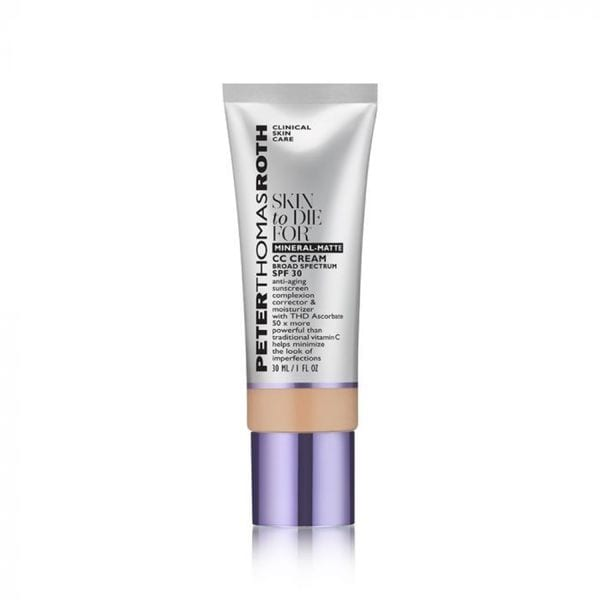Shop Peter Thomas Roth Skin To Die For 1 Ounce Mineral