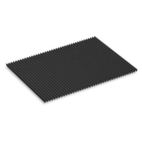 Kohler Silicone Drying Mat Charcoal (K-5472-CHR) - Accessory