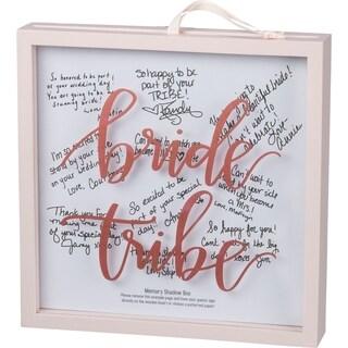 Memory Box - Bride Tribe