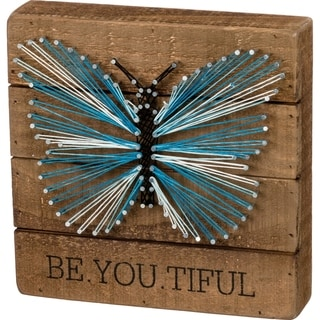 String Art - Be.You.Tiful.