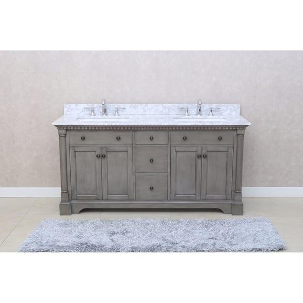Shop Stella 73 Double Sink Bathroom Vanity Set Overstock 26459930,Clearest Water In The Us