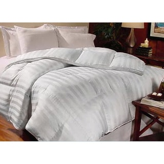 Hotel Grand Milano 800 Thread Count Hungarian White Goose Down Comforter