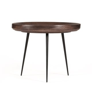 "Cardona Round Side Table Small - 18""x18""x14.5"""