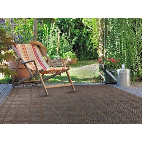 Fripp Outdoor Area Rug by Havenside Home