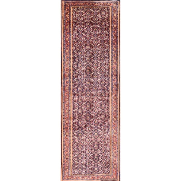 Shop Classical Kashan Medallion Hand Knotted Persian Wool: Shop Hand Knotted Wool Herati Arak Classical Persian