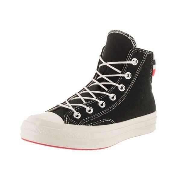 2ed28cb681f9 Shop Converse Unisex Chuck Taylor All Star 70 Hi Basketball Shoe ...