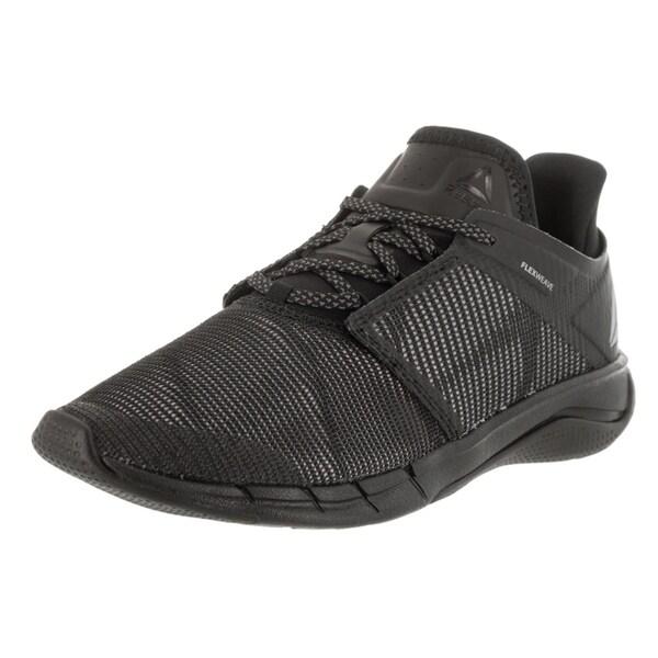 Shop Reebok Women s Fast Flexweave NT Running Shoe - Free Shipping ... 741ccc0e7