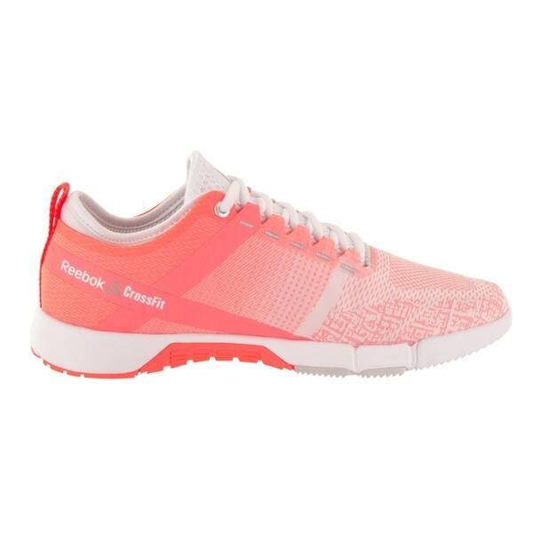 size 40 a5b4d a6517 Shop Reebok Women's Crossfit Grace Tr Training Shoe - Free ...