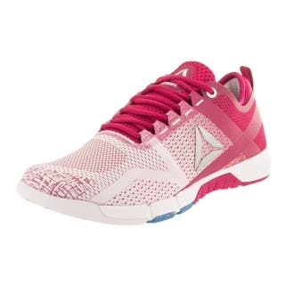 Buy Reebok Women s Athletic Shoes Online at Overstock.com  28aeab15a053f