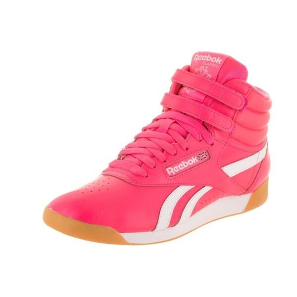 9af5faa08 Shop Reebok Women's F/S Hi Su Casual Shoe - Free Shipping On Orders ...
