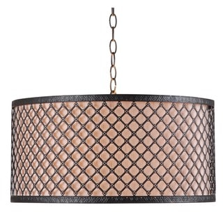 Link to Haun 3-light Pendant (As Is Item) Similar Items in As Is