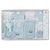 Big Oshi 15 Piece Layette Gift Set