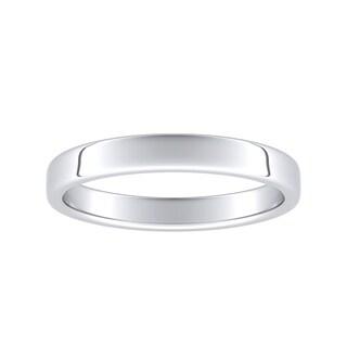 Link to Auriya Classic Platinum Wedding Band Similar Items in Wedding Rings