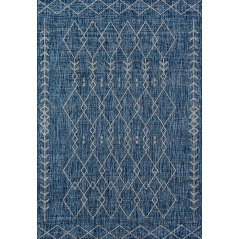 Novogratz by Momeni Villa Monaco Indoor Outdoor Rug