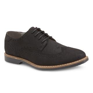 Reserved Footwear Men's The Fairlead Derby Dress Shoe