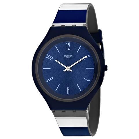 Swatch Men's Skincarat SVUN103 Watch