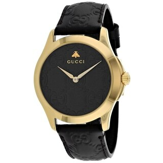 Gucci Men's G-Timeless YA1264035 Watch - N/A