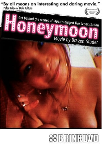 Honeymoon: Japan's Biggest Sex TV Station (DVD)