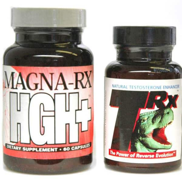 Magna RX Male Enhancement Pills Features Video