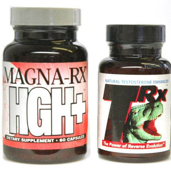 Magna RX Male Enhancement Pills Review Video