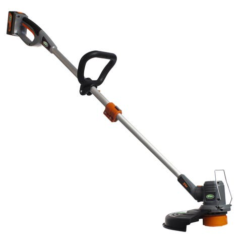 Scotts 13- Inch Cordless 24 Volt Lithium Ion String Trimmer