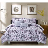 Porch & Den Normandie 5-piece Comforter Set