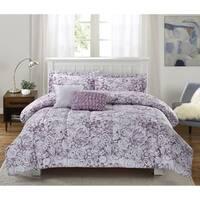 Porch & Den Tejon 5-piece Comforter Set