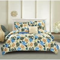 Lanai 5-Piece Comforter Set