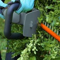 Scotts 22- Inch Cordless 24 Volt Lithium Ion Hedge Trimmer