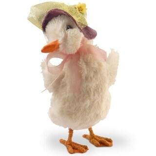"""11"""" Dainty Duckling"""