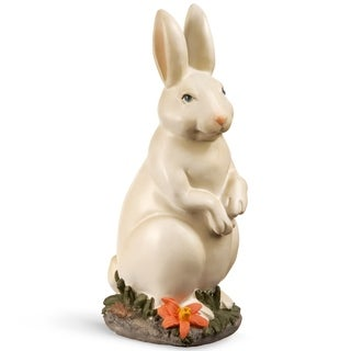 """10"""" Standing Bunny"""