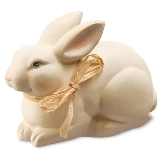 "7.5"" Bunny Decoration"