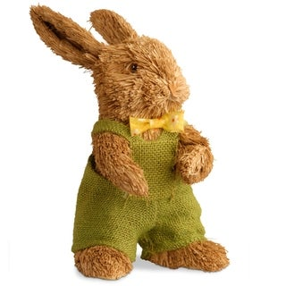 "11"" Dapper Brown Bunny"