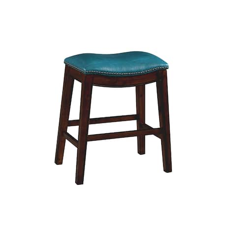 Gracewood Hollow Parpetsi 24-inch Backless Counter-height Stool