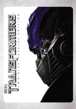 Transformers Special Edition (DVD)