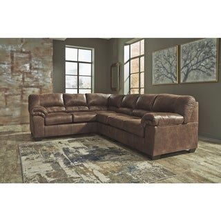 Bladen 3-Piece Sectional Coffee