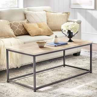 angelo:HOME Lander Coffee Table