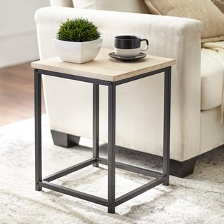 angelo:HOME Lander End Table