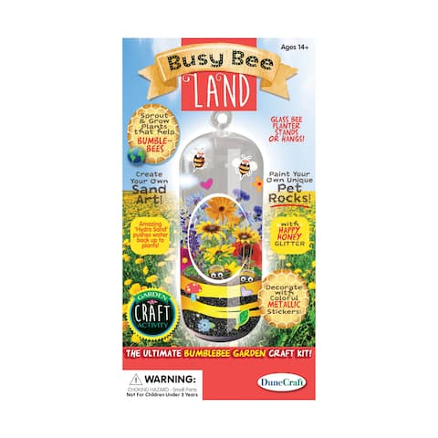Busy Bee Land