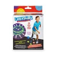 Chalktivity Bouncing Dots