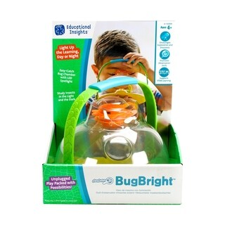GeoSafari Jr. BugBright