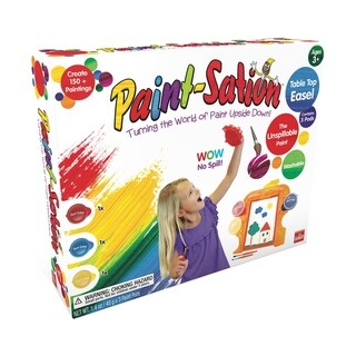 Paint-Sation Table Top Easel