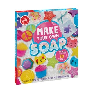 Link to Make Your Own Soap Similar Items in Games & Puzzles