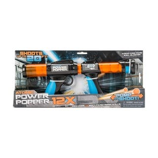 Atomic Power Popper 12X